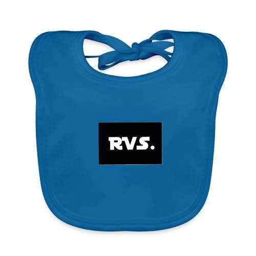 RVS - Bio-slabbetje voor baby's