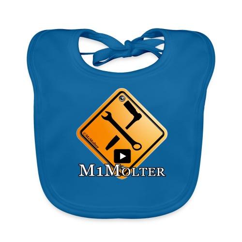 M1Molter - Baby Bio-Lätzchen