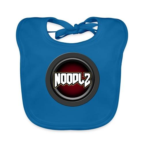 Noodlz - Baby Bio-Lätzchen