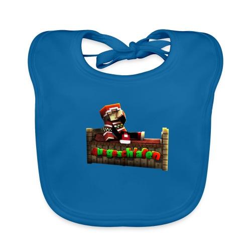 #Ausgeschlafen Weihnachts-Hoddie - Baby Bio-Lätzchen