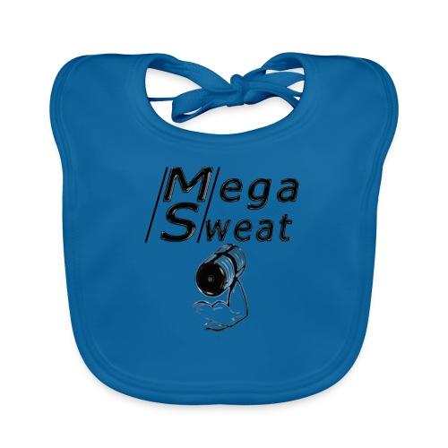 camisetas deportivas - Babero ecológico bebé