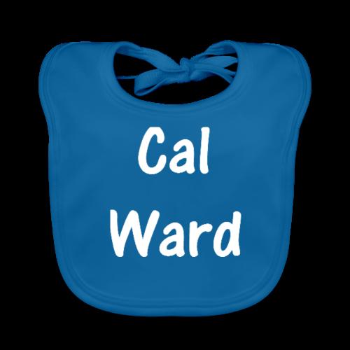 Cal Ward - Baby Organic Bib