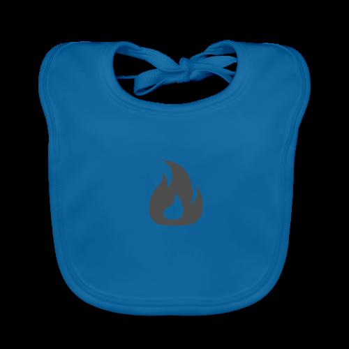 LIT™ | Classic Pillow - Baby Organic Bib