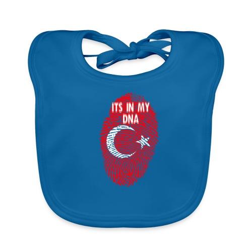 It's in my DNA (TR) - Bio-slabbetje voor baby's