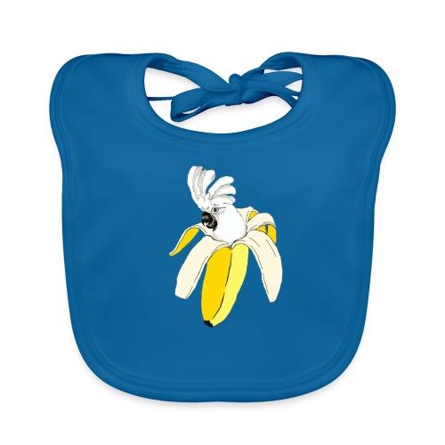 Banagaaien Kids Merchandise - Bio-slabbetje voor baby's