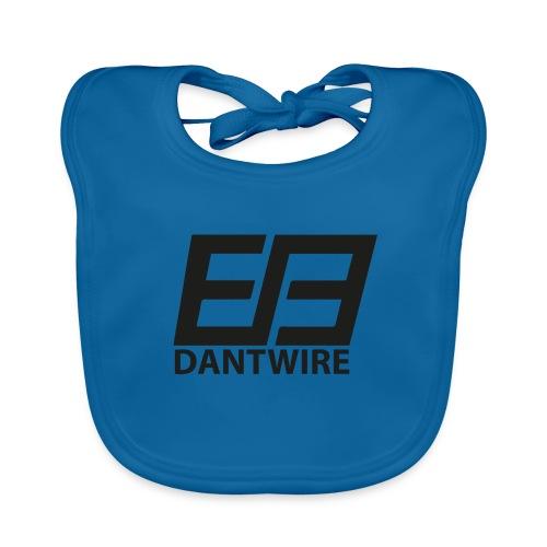 Dantwire Logo - Baby Bio-Lätzchen