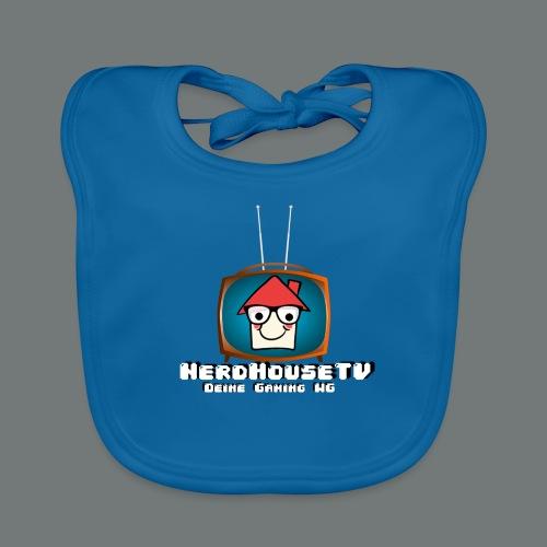 Nerdhouse - Baby Bio-Lätzchen