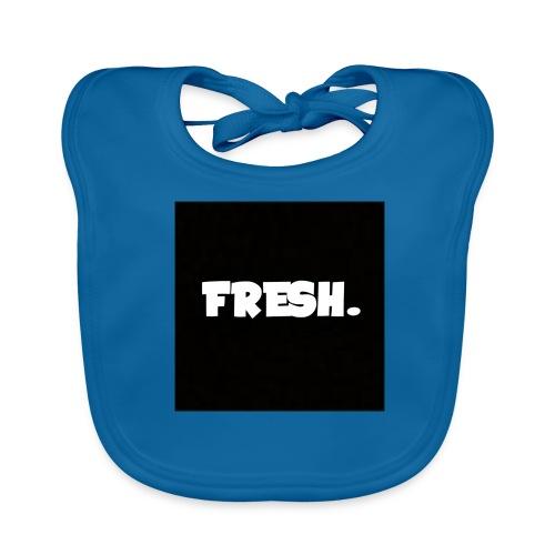 FreshTube Mok - Bio-slabbetje voor baby's