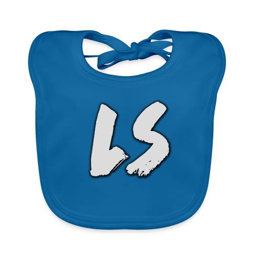 ls logo - Bio-slabbetje voor baby's