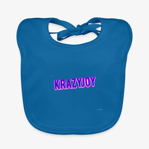 KrazyJoy - Baby Organic Bib