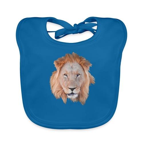 Lion6 - Ekologisk babyhaklapp