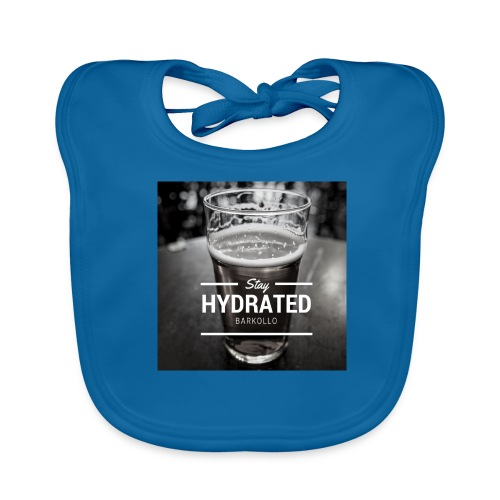 Stay Hydrated beer - Bavaglino
