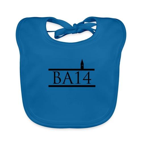 BA14 CLOTHING - Baby Organic Bib