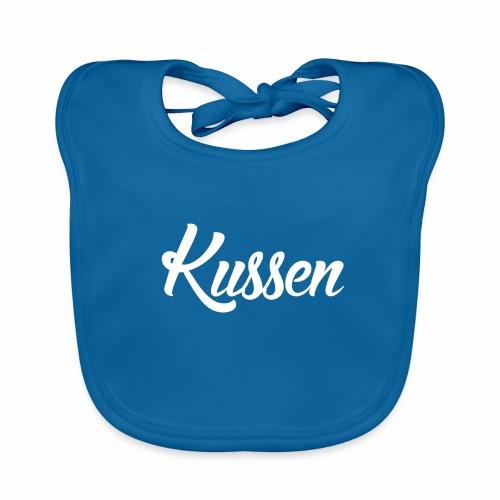 Kussen.website kussensloop - Bio-slabbetje voor baby's