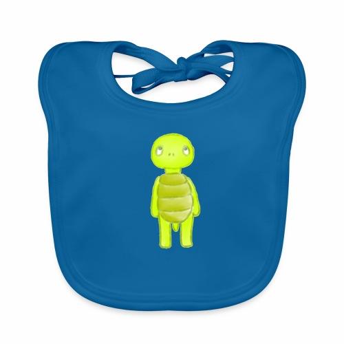 Fred - Baby Bio-Lätzchen