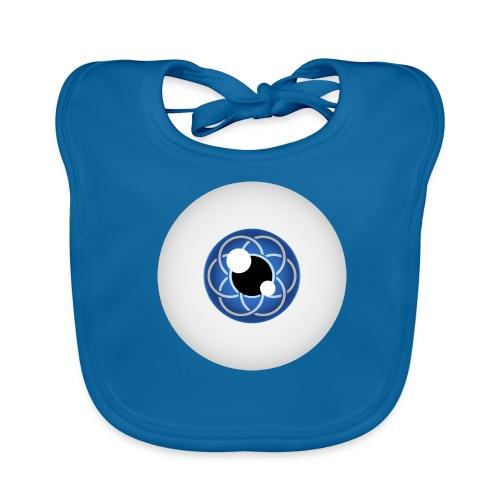 #SaveHumanity - Baby økologisk hagesmæk