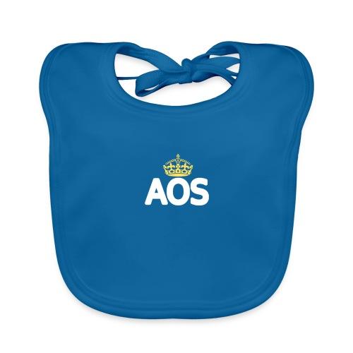 AOS - Baby Bio-Lätzchen
