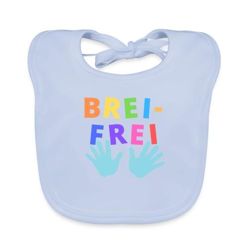 BREIFR - Baby Bio-Lätzchen