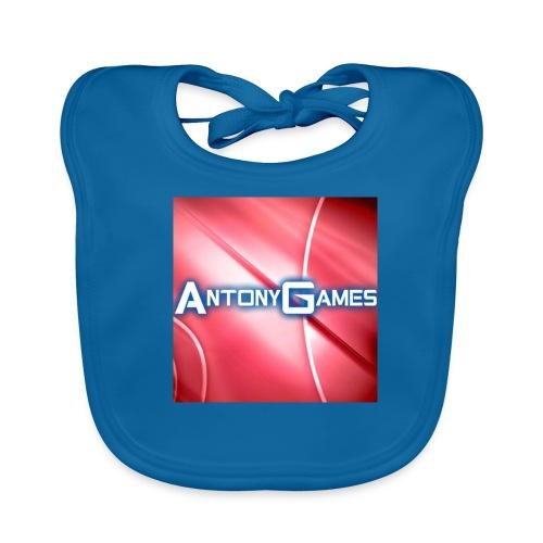 AntonyGames - Bio-slabbetje voor baby's