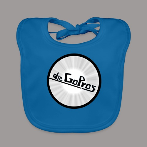 dieGopros - Baby Bio-Lätzchen