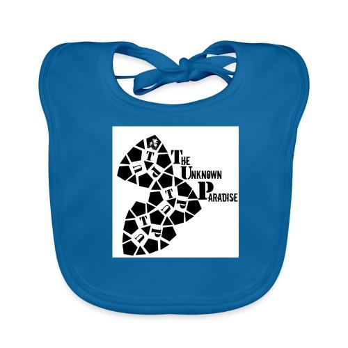 Camiseta Logo Standard The Unknown Paradise - Babero ecológico bebé