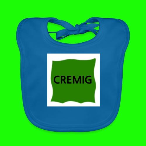 Cremig - Baby Bio-Lätzchen