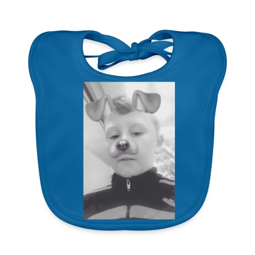 Streetwear - Baby Organic Bib