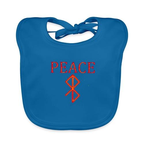 PeaceFire - Baby Bio-Lätzchen