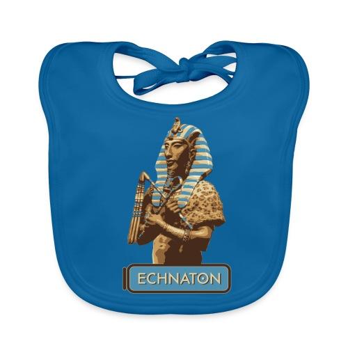 Echnaton – Sonnenkönig von Ägypten - Baby Bio-Lätzchen