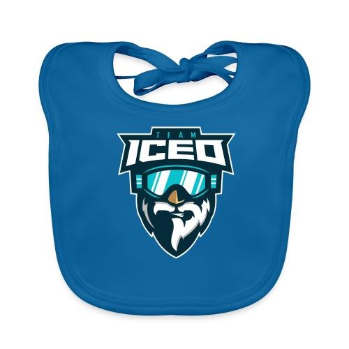 Team-ICED - Baby Bio-Lätzchen