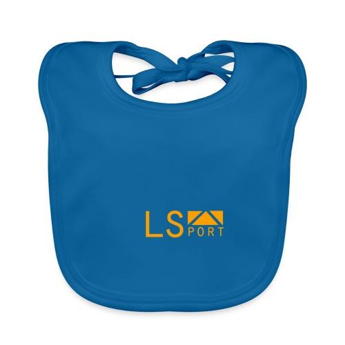 LS sport - Baby Organic Bib