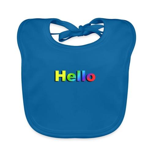 Hello - Ekologiczny śliniaczek