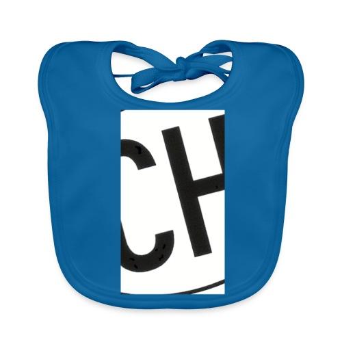 CS standard - Baby økologisk hagesmæk