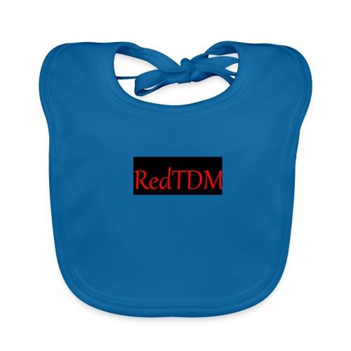 RedTDM - Baby Organic Bib