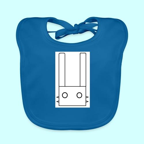 Logo Lyokus - Bavoir bio Bébé