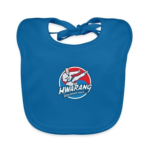 hwarang logo - Vauvan ruokalappu