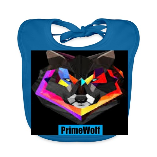 PrimeWolf Design - Baby Organic Bib
