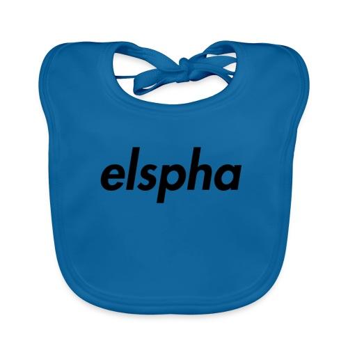elspha - Baby Organic Bib