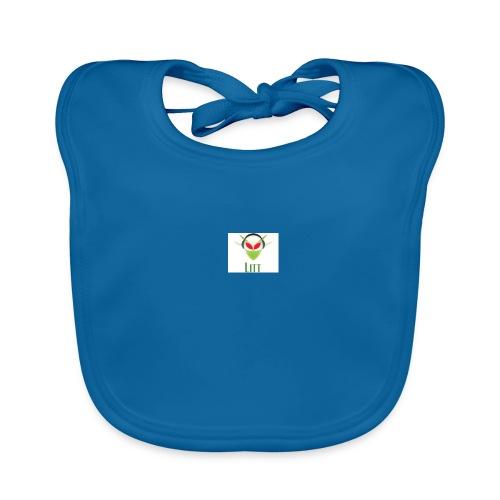 Litt Streetwear - Baby Organic Bib