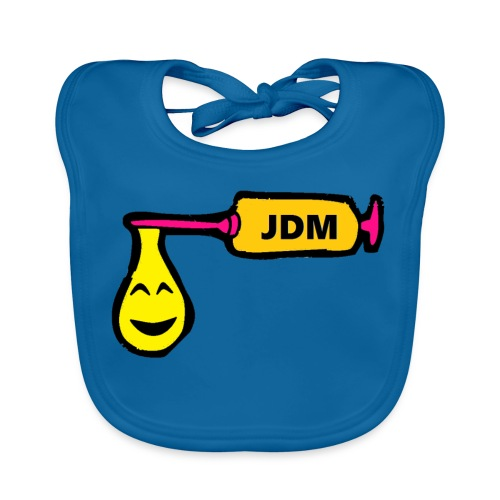 JDM ADDICTION - Baby Organic Bib