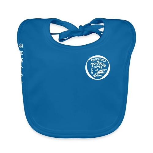 rygg centrerad tshirt hoodjacka troeja - Ekologisk babyhaklapp