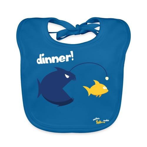 Dinner - Bio-slabbetje voor baby's
