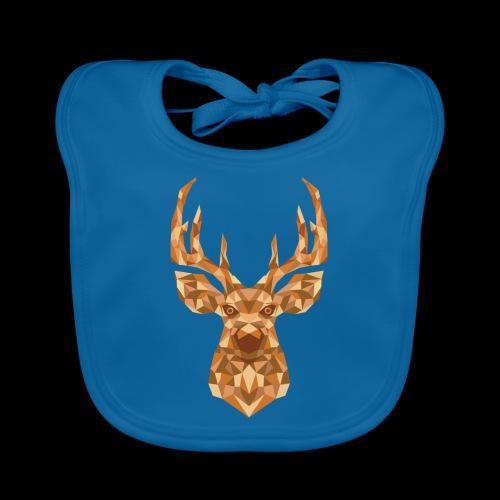 Deer-ish - Ekologiczny śliniaczek