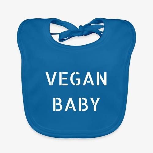 VEGAN BABY - Baby Organic Bib
