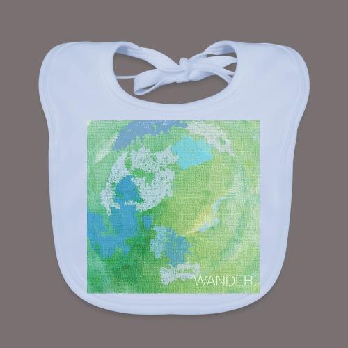 Wander - Baby Bio-Lätzchen
