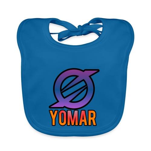 YOMAR - Baby Organic Bib