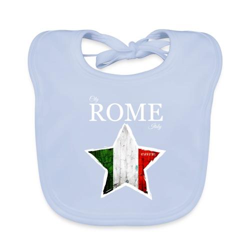 ROME - Baby Organic Bib