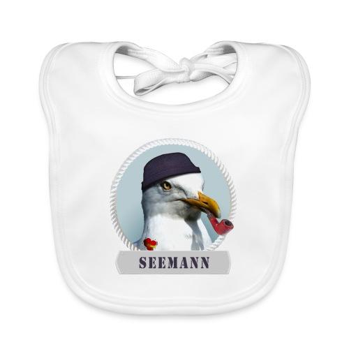 Seemann - Baby Bio-Lätzchen