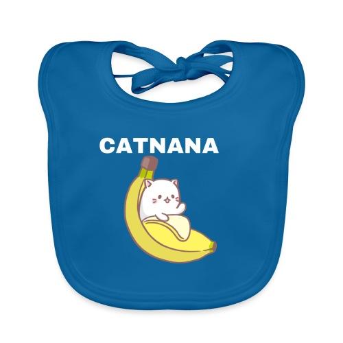 Catnana - Organic Baby Bibs