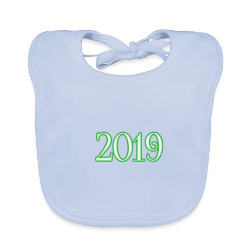 2019 - Baby Organic Bib